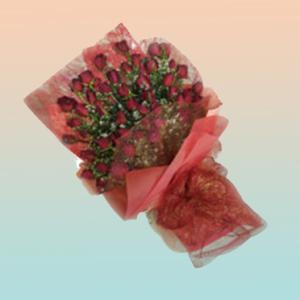 50-stems-Rose-bouquet