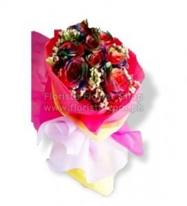 rainbow-rose-bouquet-272x300-272x300